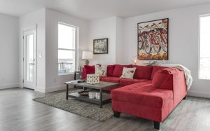 *Photos are of Model Home located at Glenmore Village