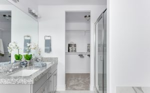 *Photos are of Model Home located at Cardon Square