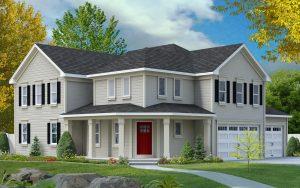 New Single Family Home in Greater Salt Lake