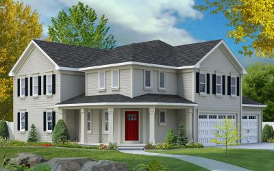 New Single Family Home in Greater Salt Lake