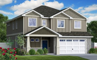New homes for Sale in Taylorsville